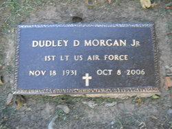 Dudley Digges Morgan, Jr