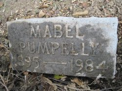 Mabel Pumpelly