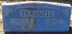 Quency <i>McMahan</i> Trammell