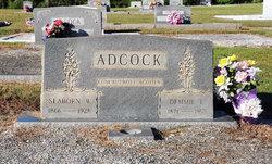 Dena Lou Demmie <i>Brockwell</i> Adcock