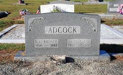 Colia <i>Conner</i> Adcock