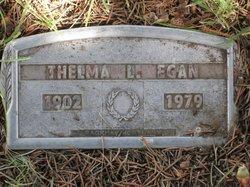 Thelma <i>Lowe</i> Egan