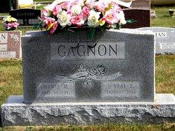 O'Neal Fred Gagnon