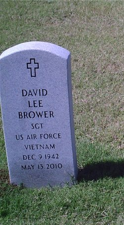 David Lee Brower