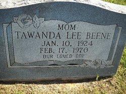 Tawanda Lee Beene