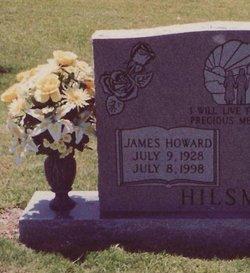 James Howard Hilsman