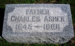 Charles Asher