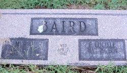 Eunice Lucille <i>Tweedy</i> Baird
