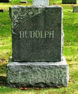 Caroline <i>Hacker</i> Rudolph
