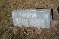 Robert H Brame, II