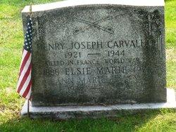 Henry Joseph Carvalho