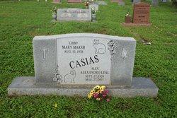 Alexandro Leal Alex Casias