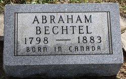 Abraham Bechtel