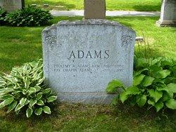 Ptolemy A Adams
