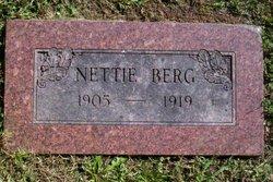 Nettie Berg