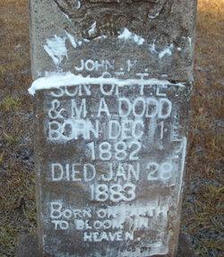 John H. Dodd