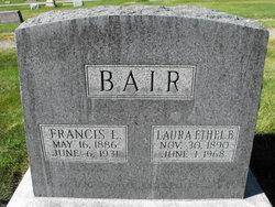 Francis Leonard Bair