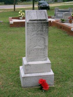 Mary E <i>Lee</i> Baughn