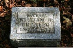 William H. Rudolph