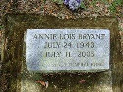 Annie Lois Bryant