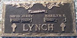 David Jerry Lynch
