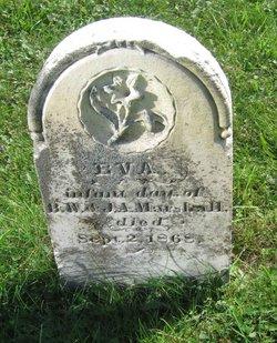Eva Marshall