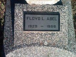 Floyd Lavon Abel