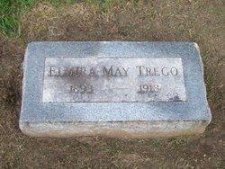 Elmira May <i>Mason</i> Trego
