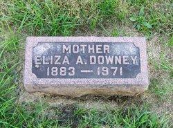 Eliza A Downey