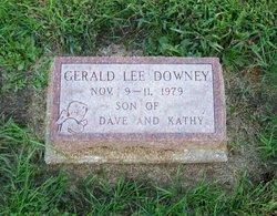 Gerald Lee Downey