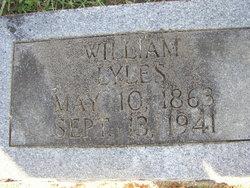 William M Lyles