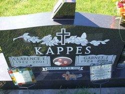 Garnet I Kappes