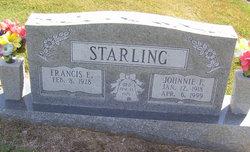 Francis E. Starling
