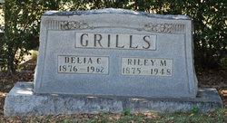 Riley Grills