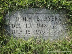 Terry B Ayers