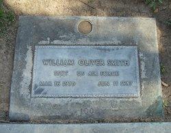 William Oliver Smith