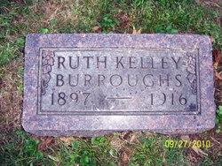 Ruth Burroughs