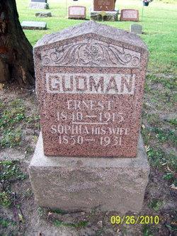 Ernest Gudman