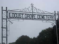 Locust Grove Church of the Brethren Cemetery