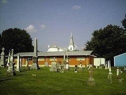 Saint Angela Merici, Roman Catholic Parish