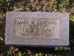 Mary Melissa Vick