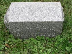 Asael A. Shaw