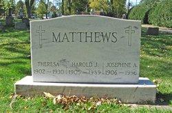 Theresa <i>Dimka</i> Matthews