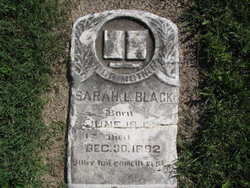 Sarah L. <i>Bounds</i> Black
