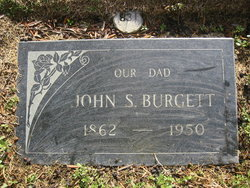 John Samuel Burgett