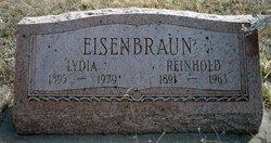Reinhold Eisenbraun