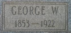 George Washington Tuggle