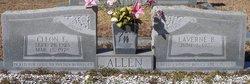 Cleon E. Allen