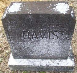 Ida May <i>Warner</i> Davis
