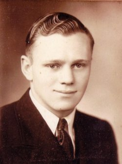 Charles Clifford Lewis Byrum